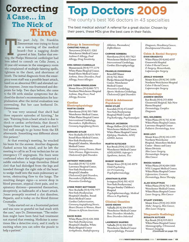 Dermatology Surgery & Laser Center | Publicity