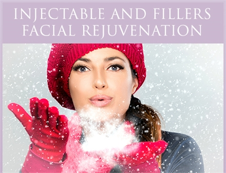 Injectables and fillers, Dr. Narins, New York City