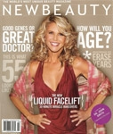 New Beauty Magazine Dr. Narins New York