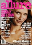 Allure 2004 covers Dr Narins